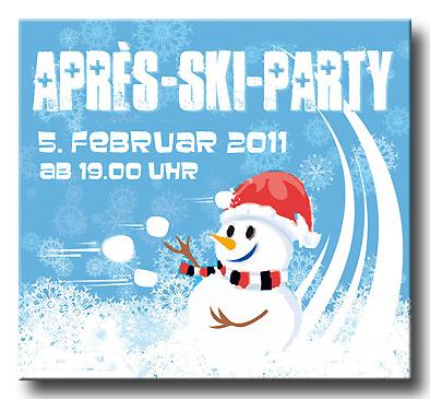 Ski motto